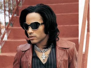 Kravitz denies he's joining Velvet Revolver