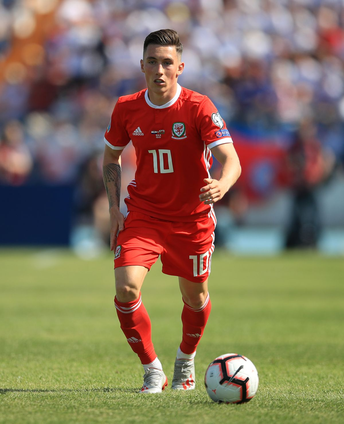 Fulham secure double deal for Harry Wilson and Paulo Gazzaniga