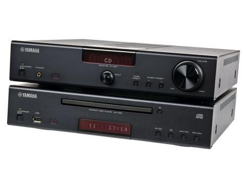 Yamaha MCS-1330