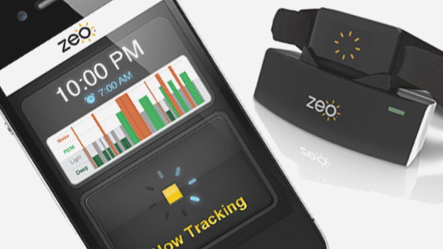 Zeo Sleep Manager unveiled as app compatible sleep tracker | T3