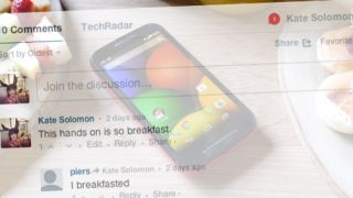 TechRadar's commenting system joins the 21st century