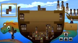 Slave Tetris