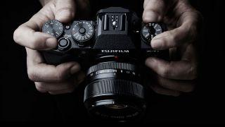 Fuji X-T1 firmware update