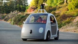 Google Self Driving Project
