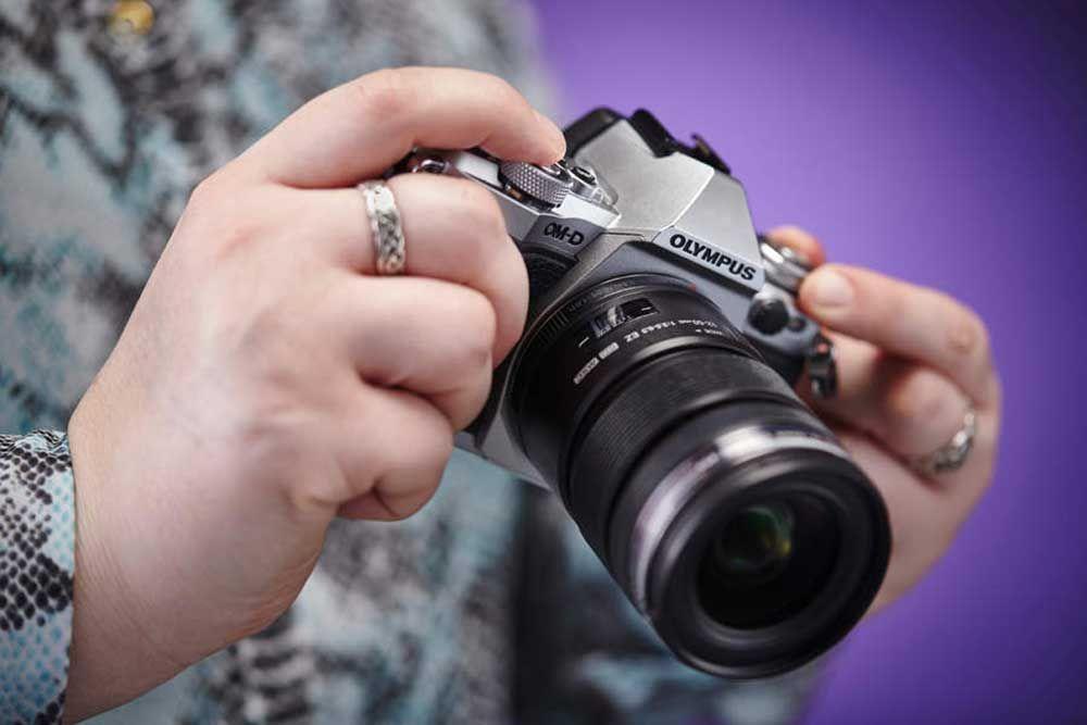 Olympus OM-D E-M5 Mark III: what we expect | Digital Camera World
