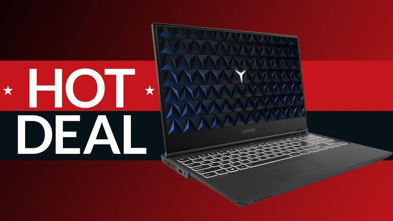 cheap lenovo gaming laptop deal lenovo legion gaming laptop