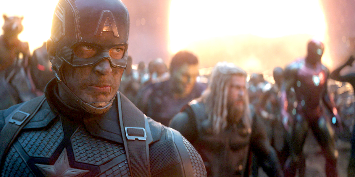 Should 4 MCU Movies A Year Be Standard After 2021? - CINEMABLEND