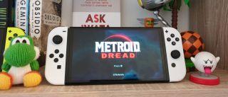 Nintendo Switch OLED: test