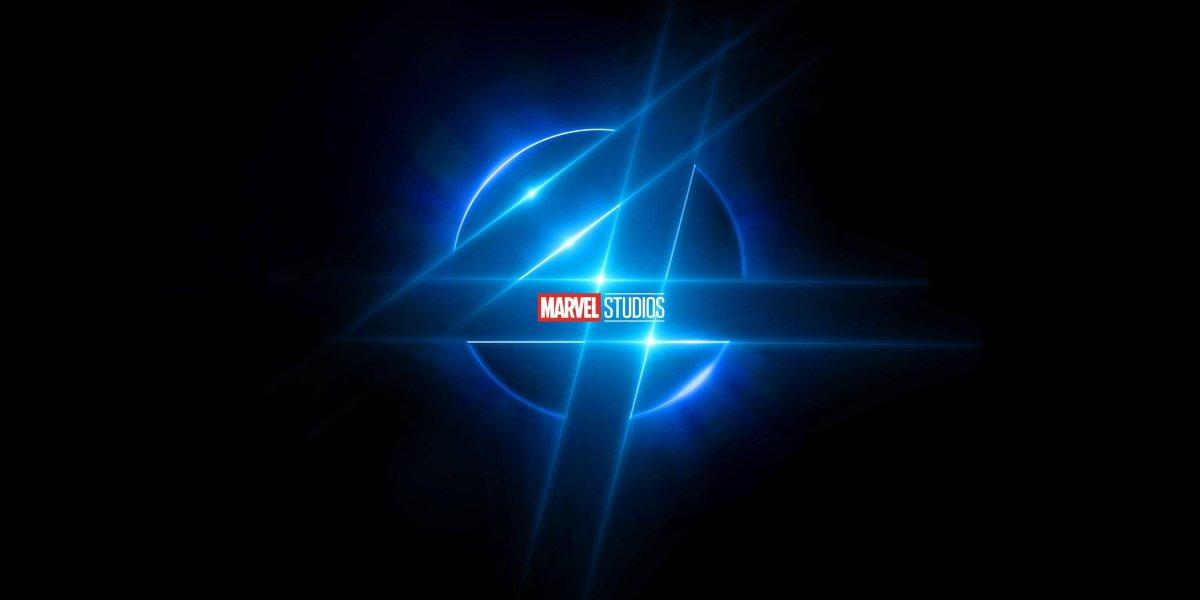 The Fantastic Four logo