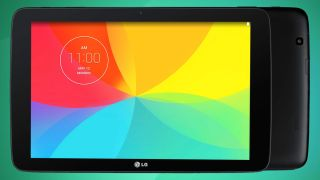 Trio of new LG G Pad tablets confirmed