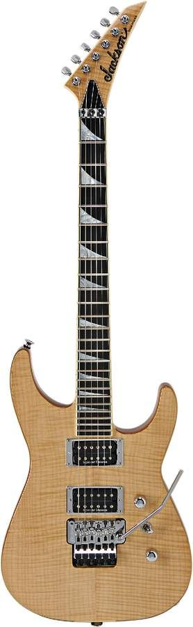 The Soloist offers uncompromised playability
