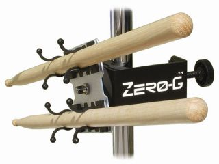 "Zero-G: ""more natural stick retrieval"""