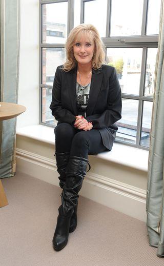 Rebecca Callard kept Corrie audition from mum