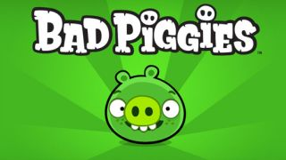 One More Thing: Bad Piggies will make you betray the Angry Birds