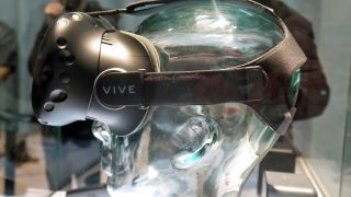 HTC Vive - exciting