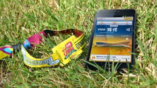 RFID wristbands are set to become a lot more prevalent