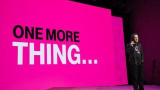 T-Mobile Uncarrier 9.0