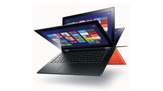 The Lenovo Yoga 2 Pro