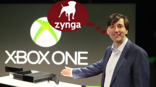 Don Mattrick wanted to buy Zynga for Xbox while at Microsoft