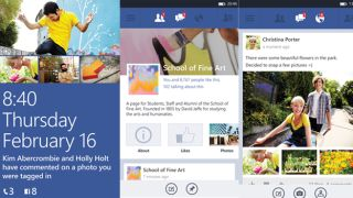 Facebook makes guinea pigs out of Windows Phone users with new Beta app