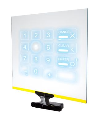 Zytronic, Cryptera Release Touch Screen With Secure PIN Entry