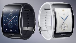Samsung Gear S launch delayed in the UK