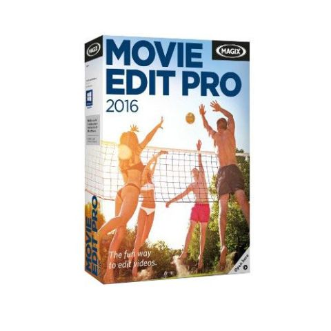MAGIX Movie Edit Pro Review - Pros, Cons and Verdict | Top