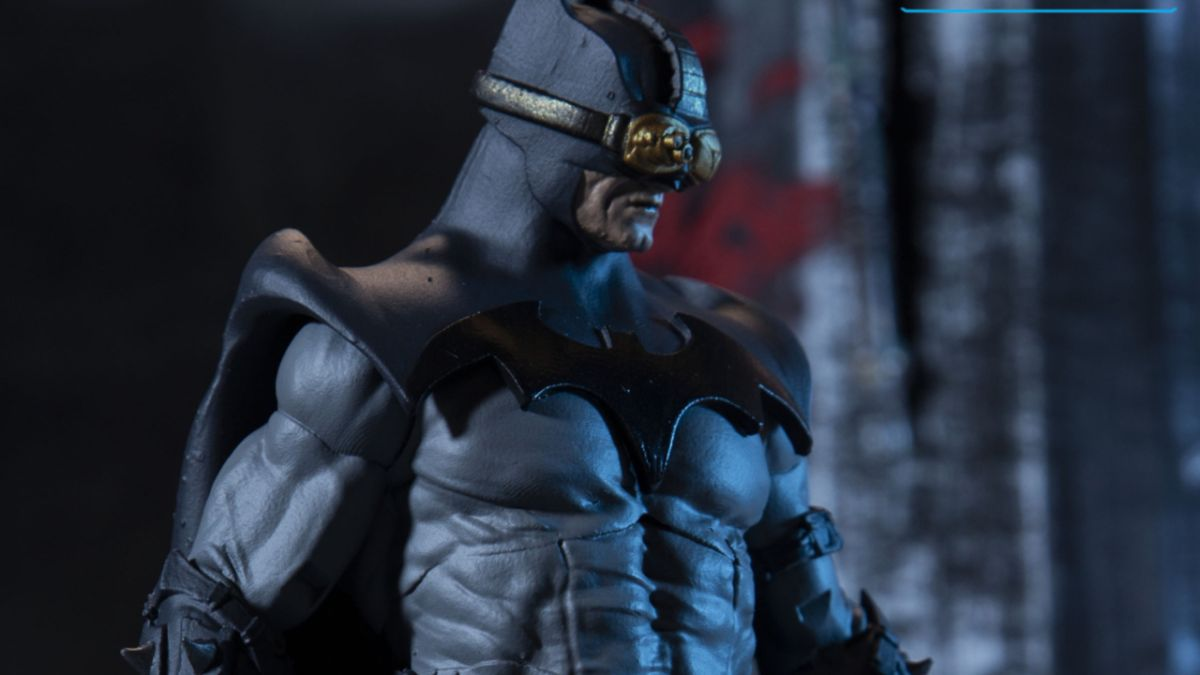 Todd McFarlane reveals new Batman action figure with never-before-seen costume thumbnail