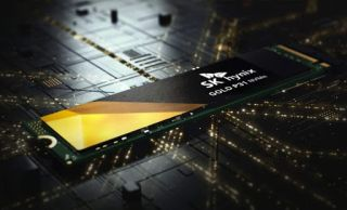 The SK hynix Gold 31 SSD