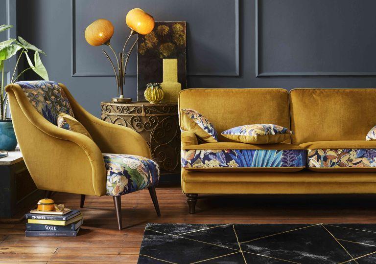 Furniture Village's new Botanicals collection