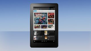 Comixology and Kindle are Amazon s newest dynamic duo but what does it mean for comic fans