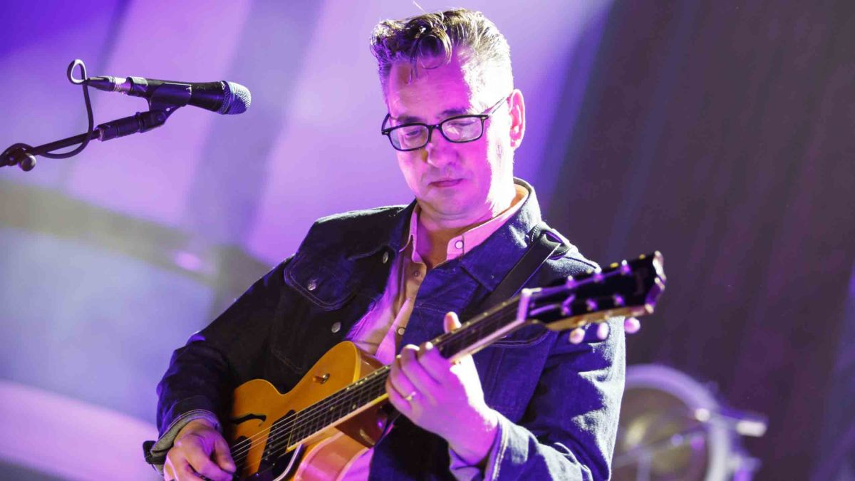 Richard Hawley's top 5 tips for guitarists