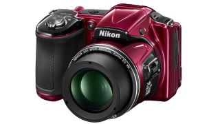 Nikon extends Coolpix range for stress free shooting