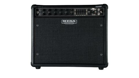 Mesa/Boogie's Express Plus 5:50 is one of the most versatile valve combos you'll find