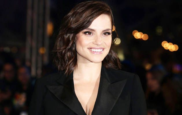 King Charles, charlotte riley