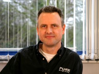 Pure's marketing director, Colin Crawford, outlines the company's thoughts on the future of radio