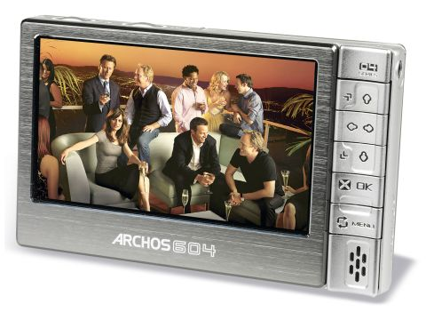 ARCHOS PORTABLE USB HARD DRIVE TPP DRIVERS WINDOWS XP