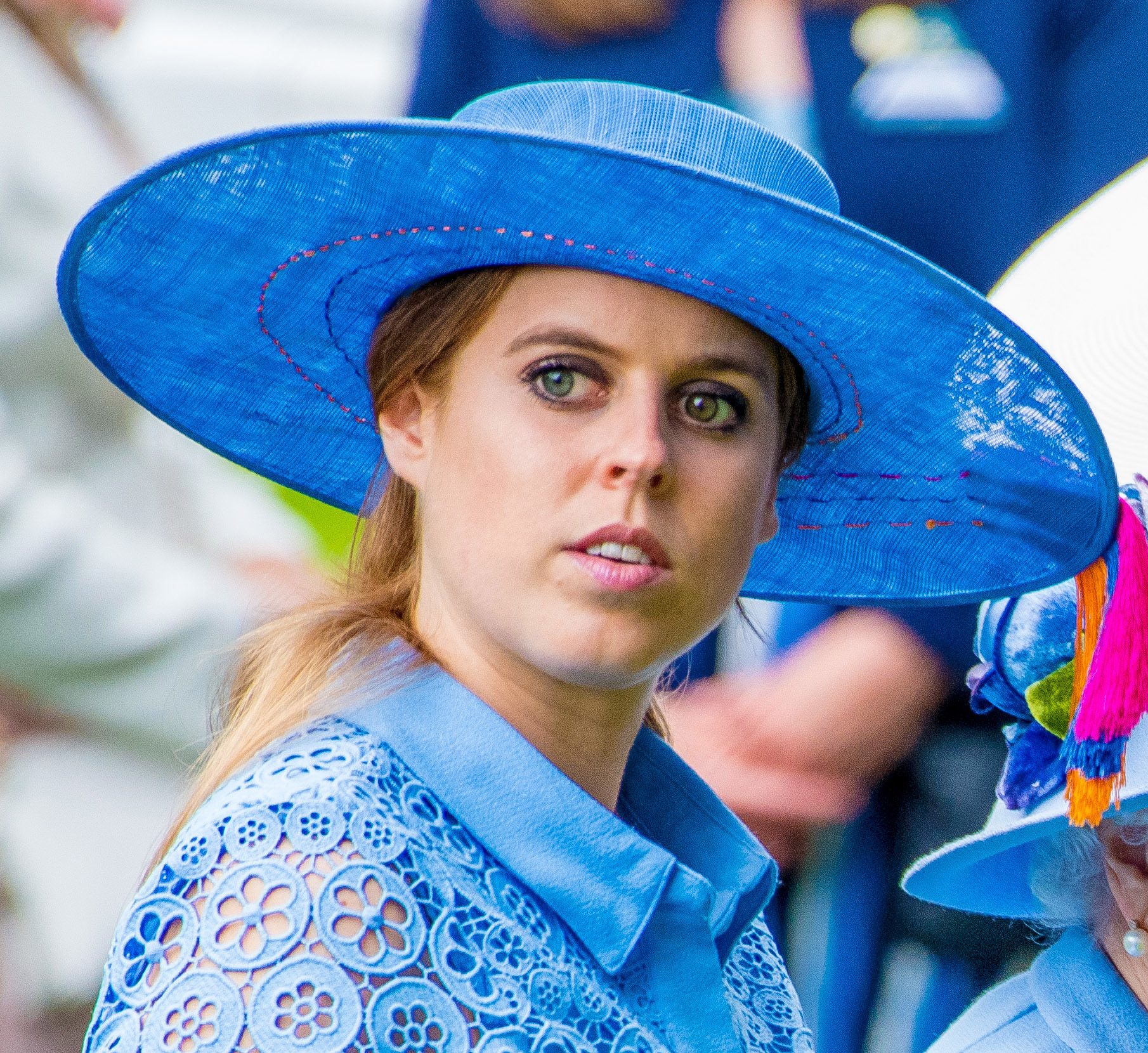 Beatrice Best: Princess Beatrice 'devastated' After Sad News From One Of