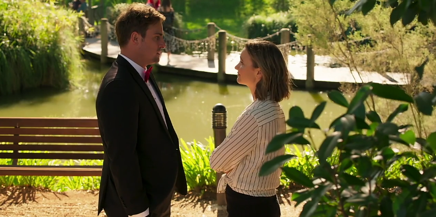 Neighbours, Kyle Canning, Amy Williams