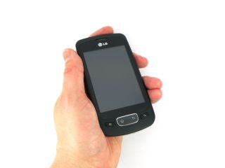 LG Optimus One - a pivotal phone for the company