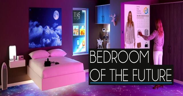 Smart Windows A Personal Style Advisor And Beds In The