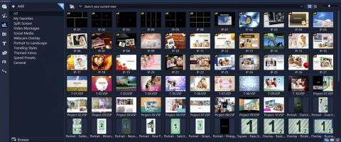 Corel VideoStudio Ultimate 2021 review