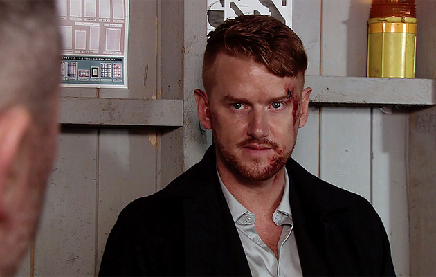 Coronation Street spoilers: Gary Windass finally comes clean to Sarah