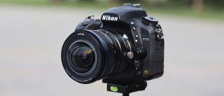 The Laowa 15mm f/4.5 Zero-D Shift