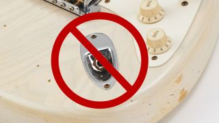 Is this the end of the guitar jack as we know it?