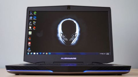 Alienware 17 review