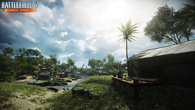 Battlefield 4 Naval Strike DLC Launching This Week, Map Details Released By DICE #30924