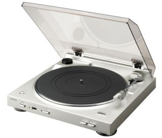 Denon introduces new high-end turntable-to-MP3 convertor