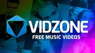 PS4 VidZone music video app
