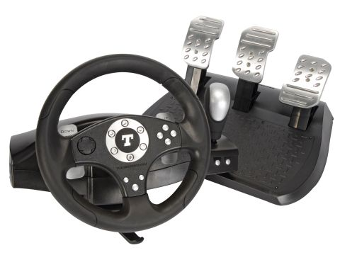 THRUSTMASTER RGT FFB CLUTCH WHEEL DRIVER